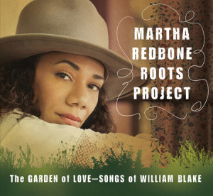 Martha Redbone Roots Project