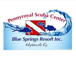 Dive the Eclipse @ Pennyroyal Scuba Center at Blue Springs | Hopkinsville | Kentucky | United States