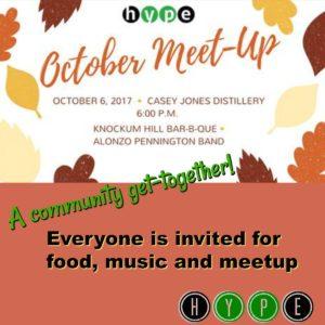 October Meet-Up @ Casey Jones Distillery  | Hopkinsville | Kentucky | United States