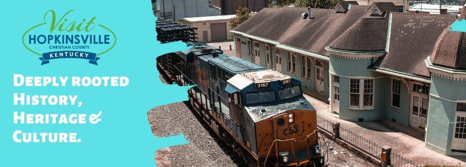 Train Depot-History