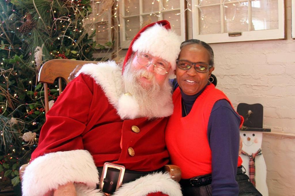Jeffers Christmas 2020 Jeffers Bend Environmental Center – Visit Hopkinsville – Christian