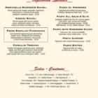 DaVinci at Novadell menu pg 3-October 2019
