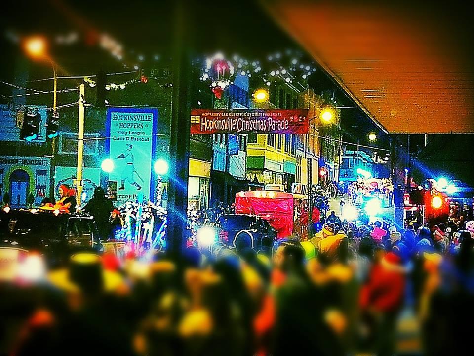 Hopkinsville Christmas Parade 2020 Christmas Parade – Visit Hopkinsville – Christian County