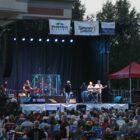Hoptown Summer Salute Crowd