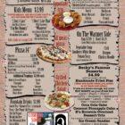 The Brick Oven Grill & Deli Menu 2