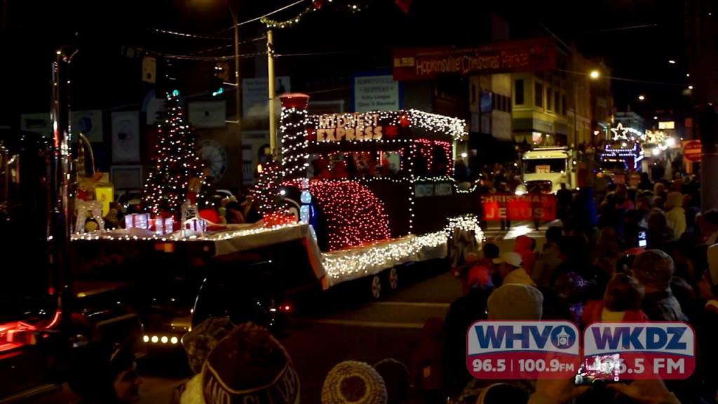 Hopkinsville Christmas Parade 2020 Route Hopkinsville Electric Systems Christmas Parade